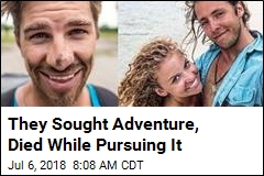 They Sought Adventure Around the World. This Was Their Last