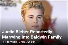 Justin Bieber is Reportedly Engaged to Hailey Baldwin