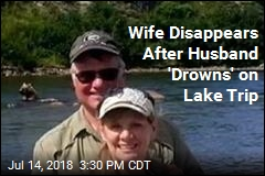 Did This Husband Drown? Medical Examiner Says No Way