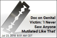 After Girl's Fatal Genital Mutilation, Dad Says 'Allah' Took 10-Year-Old
