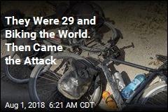 They Quit DC Jobs to Bike the World, Were Killed in Tajikistan