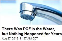 Kansas Residents Kept in Dark About Contaminated Water
