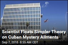 Scientist Floats Simpler Theory on Cuban Mystery Ailments