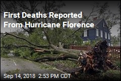 Mother, Infant Among First Florence Deaths