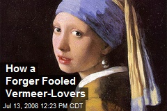 How a Forger Fooled Vermeer-Lovers