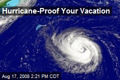 Hurricane-Proof Your Vacation
