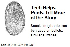 Tech Helps Prints Tell More of the Story