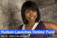 Hudson Launches Victims' Fund