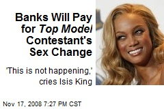 Authoritative Isis king sex change not