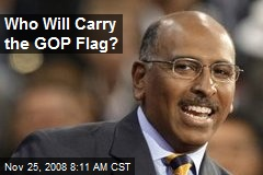 Who Will Carry the GOP Flag?