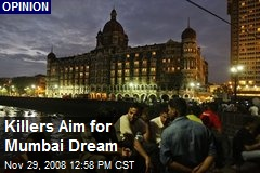 Killers Aim for Mumbai Dream