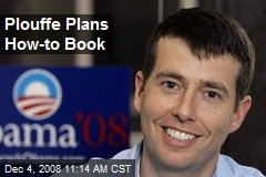 Plouffe Plans How-to Book