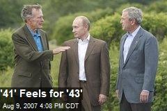 '41' Feels for '43'