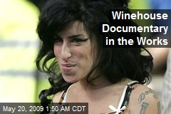 Winehouse Documentary in the Works