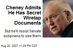 warrantless wiretapping A federal judge ruled wednesday that the government is liable for illegally wiretapping an islamic charity without a valid search warrant.