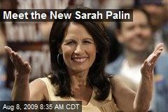 Meet the New Sarah Palin