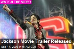 Jackson Movie Trailer Released