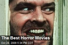 The Best Horror Movies