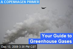 Your Guide to Greenhouse Gases