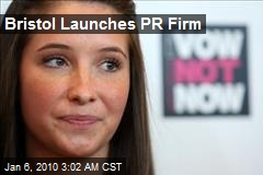 Bristol Launches PR Firm