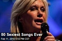 50 Sexiest Songs Ever