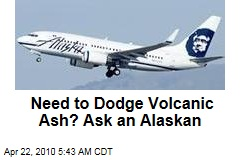 Need to Dodge Volcanic Ash? Ask an Alaskan