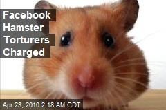 Facebook Hamster Torturers Charged