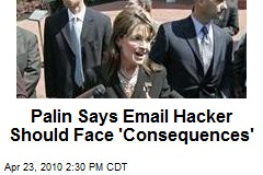 AP link in Notes -- Palin testifies e-mail breach 'a disruption' ? Knoxville News Sentinel