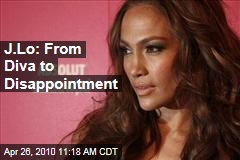 J.Lo: From Diva to Disappointment