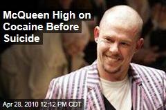 Alexander McQueen inquest: Fashion designer hanged himself - mirror.co.uk
