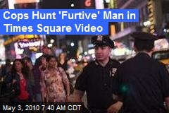 Cops Hunt 'Furtive' White Man Near NYC Bomb