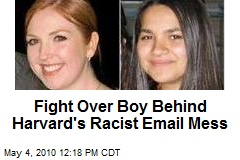 Racist Harvard Law Email: The Cat Fight That Turned Into a National Scandal (Updated) - Stephanie grace - Gawker