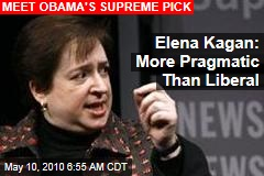Meet Obama's High Court Pick