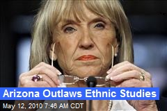 Arizona Outlaws Ethnic Studies