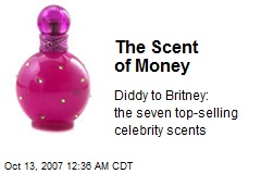 The Scent of Money